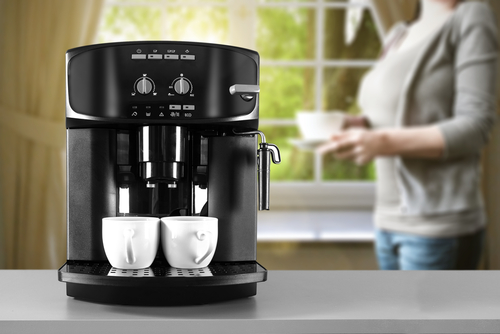 Coffee Maker How Do You Clean A Coffee Maker With White Vinegar