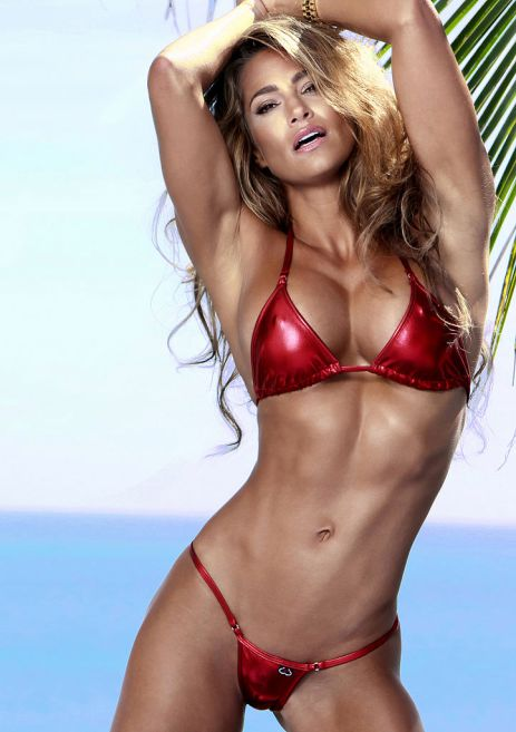 The 30 Undisputed Hottest Fitness Models In The World