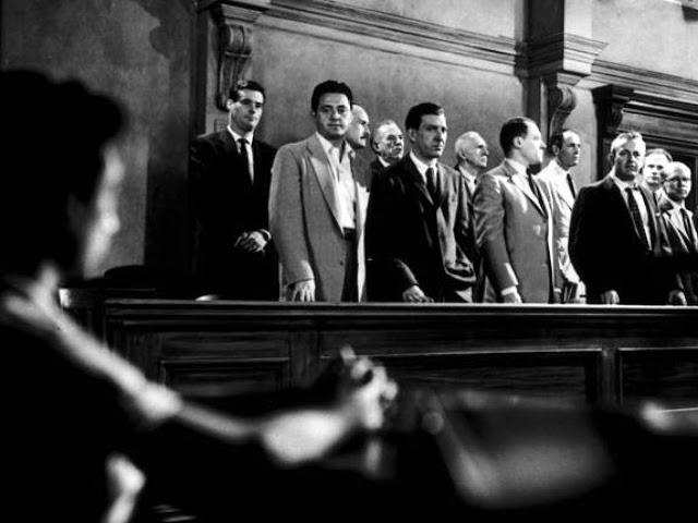 Serve on a Jury